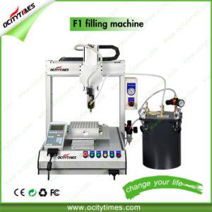 Best Price E Liquid Filling Machine/Cbd Oil Filling Machine/Capsule Filling Machine pictures & photos