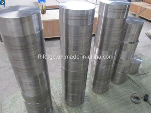 Aluminium Alloy Steel Forging Block pictures & photos