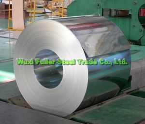 Hot Cold Rolled 316 Stainless Steel Coil From China Distributor pictures & photos