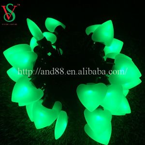 Christmas Wedding Party Indoor Outdoor String Light Decoration pictures & photos