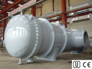Hot Sell Gaseous State to Liquid State Condenser pictures & photos