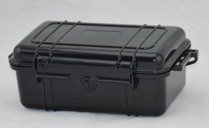 Waterproof IP68 ABS Hard Plastic Micro Equipment Case pictures & photos