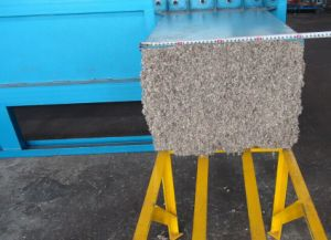 Heavy Duty Horizontal Baler Press for Cotton Seed