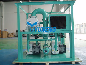 Two Stage Vacuum Pumping Machine Vacuum Pumping System pictures & photos
