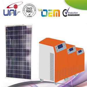 Uni Solar Power Supply UPS pictures & photos