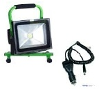 Portable LED Floodlight AC85-265V 10W LED Rechargeable Floodlight pictures & photos
