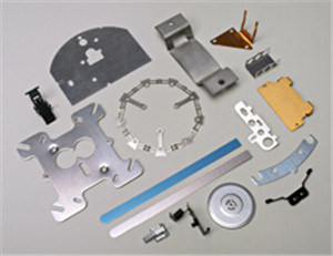 Custom Metal Stampings with Serious Applications pictures & photos