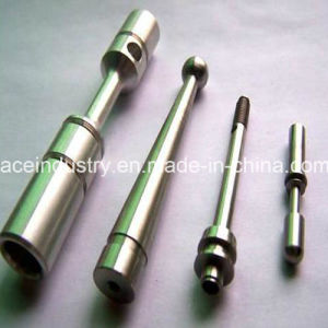 CNC Turning and Milling Machine Parts pictures & photos