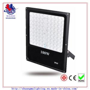 New Model 2835/3030 SMD 100W LED Flood Light