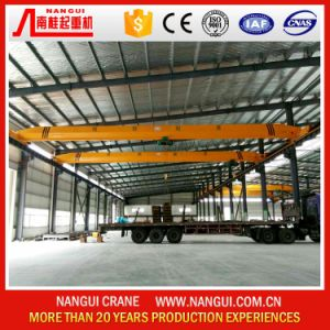 High Quality Single Girder and Double Girder 10 Ton Overhead Crane
