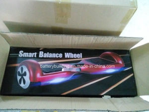 Mini Smart 2 Wheel Electric Balance Drift Scooter/Self Balance Electric Board with Remote Control pictures & photos