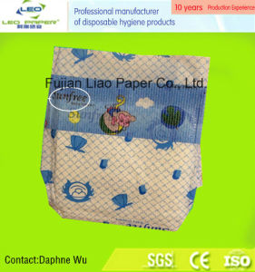 Sunfree Baby Diaper Sell in Nigeria pictures & photos