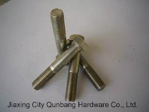 Heavy Hex Nuts (M12-M64 Cl. 10.9 DIN6914) pictures & photos