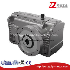 Single Screw Plastic Extruding Gearbox pictures & photos