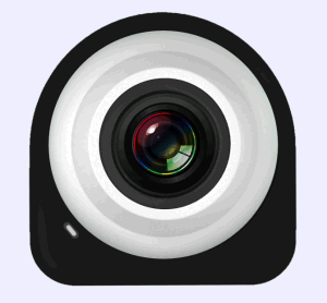 IP66 Waterproof Stick and Shoot WiFi Action Video Camera