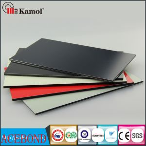 Aluminum Composite Sheet Wall Cladding Sheet Acm/ACP pictures & photos