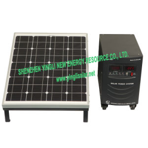 Ready Made Solar Power System (SZYL-SPS-50) pictures & photos
