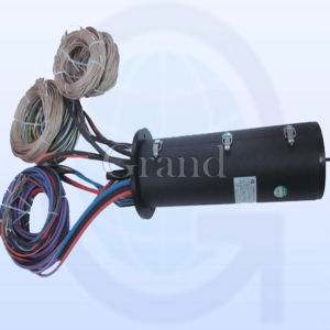 5, 000 Rpm Customized Slip Ring