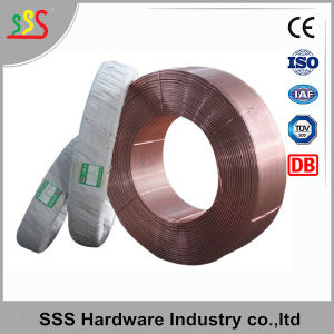 Em12k Submerged Arc Welding Wire