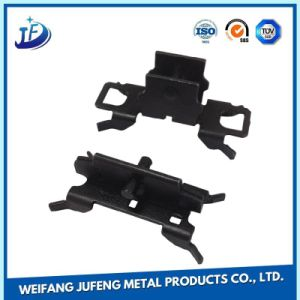 OEM Laser Cutting Welding Metal Plate Fabrication with Stamping Process pictures & photos