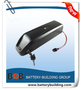 New Arrival 750W/1000W 13s4p 48V 11.6ah Lithium Battery Pack pictures & photos