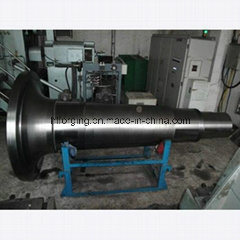 OEM 36crnimo Forging for Wind Turbine Shaft pictures & photos