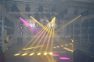Sharpy 280W 10r Moving Head Beam Pattern Stage Light (HL-280ST) pictures & photos