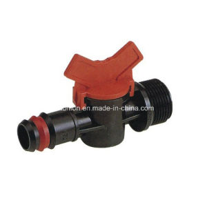 Irrigation Fittings/Plastic PVC PPR Butterfly (Ball, Check) Valve and Flanges pictures & photos