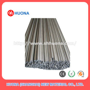 Ni80mo5 Permalloy Pipe Soft Magnetic Alloy Tube Square Type pictures & photos