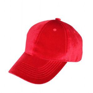 Velvet Caps & Hats Unisex Outdoor Sports Baseball Cap pictures & photos