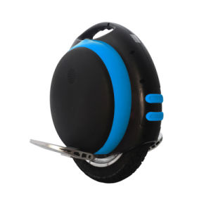 New Model Electric Self Balancing Unicycle pictures & photos