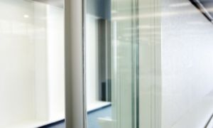 Prefabricated Interior Partition Walls, Soundproof Office Partition pictures & photos