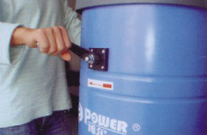 High Temperature Resistance Industrial Vacuum Cleaner pictures & photos