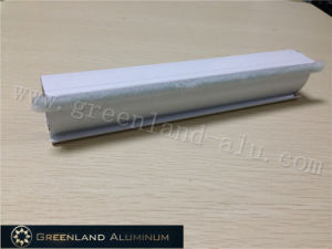 Aluminum Curtain Track Rail with Powder Coated pictures & photos