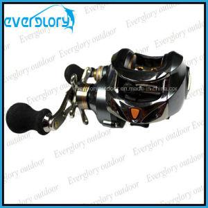 Popular Dual Brake Baitcasting Reel pictures & photos