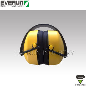 Foldable Ear Protectors Noise Protective Ear Muffs pictures & photos