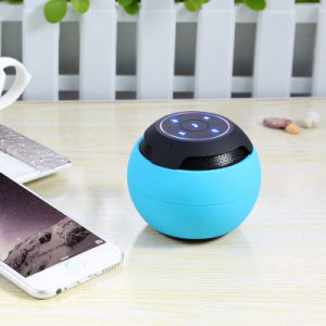 Bluetooth Mini Wireless Portable Subwoofer Speaker pictures & photos