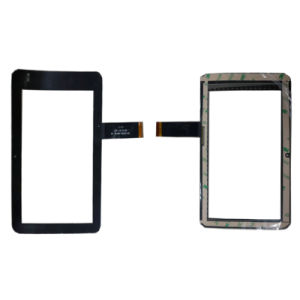Mobile Phone Accessories 7 Inch China Touch Screen