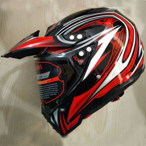 New Design DOT off Road Motocross Helmet