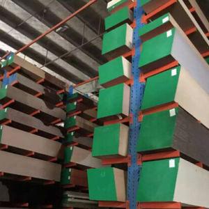 Reconstituted Veneer Engineered Veneer Ebony Veneer Eb-006s Recon Veneer Recomposed Veneer pictures & photos