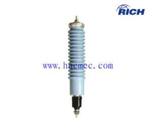 12kv Electric Porcelain Surge Arrester