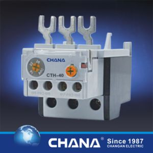 CE Approved Electronic Type Thermal Overload Relay pictures & photos