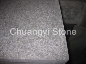 G684 Chinese Black Basalt for Paving