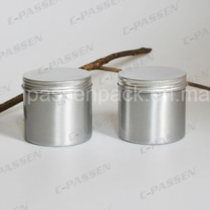 200ml Aluminum Jar for Tea Leaf Packaging (PPC-AC-040) pictures & photos