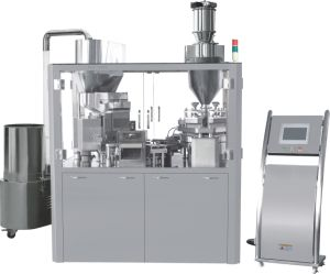 Large Capacity Fully Automatic Capsule Filling Machine (NJP-6000C) pictures & photos