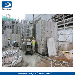 Concrete Cutting Diamond Wires, Fast Cutting pictures & photos