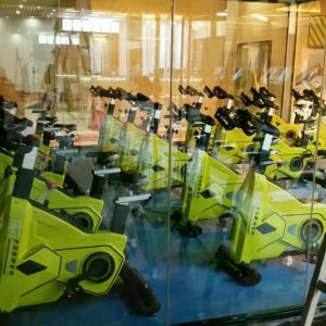 Low Price Gym Equipment Spinning Bike pictures & photos