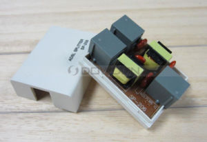 Rectangle Phone ADSL Modem Splitter Filter Rj11 Sp-206 pictures & photos