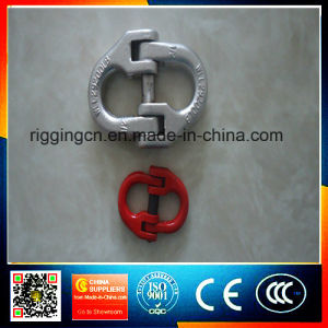 Ss316 Hot Die Forged Double Connecting Link pictures & photos