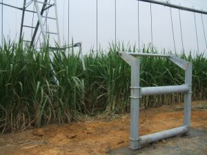 End of Feild Stop on Center Pivot and Lateral Move Irrigaiton System pictures & photos